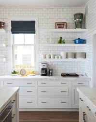 subway tile for kitchen backsplash best 25 white subway tile backsplash ideas on subway