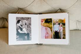 5x5 photo book 5x5 engagement books the mccartneys photography wisconsin