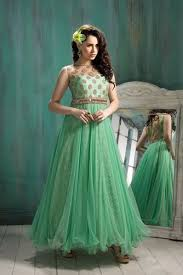 fancy gown manufacturer from surat