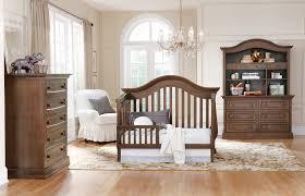 Davenport Convertible Crib Baby Appleseed Davenport Convertible Crib In Coco Furniture