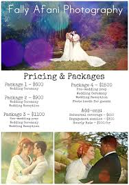 wedding photographer prices fally afani photography wedding photography