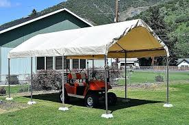 Backyard Canopy Ideas Diy Cheap Backyard Canopy Bancdebinaries