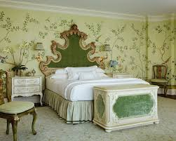 Hand Painted Wallpaper by Traditional Wallpaper Chinoiserie Hand Painted Handmade
