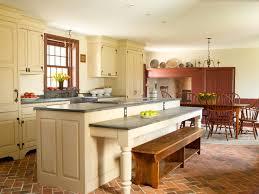 kitchen island farmhouse farmhouse kitchen for your inspiration homesfeed