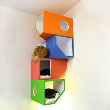 Modern Cat Trees Furniture by Modern Cat Tree Fk Digitalrecords