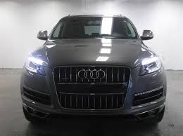 audi for sale by owner used 2012 audi q7 3 0 suv for sale by owner luanda fricaar