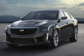 cadillac cts vs 2017 cadillac cts v pricing for sale edmunds