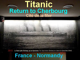 bureau de change cherbourg normandy titanic to cherbourg 60 photos ici