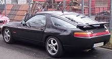 1990 porsche 928 gt porsche 928