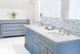 gray and blue bathroom contemporary bathroom artsaics tiles