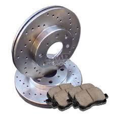 2003 honda civic brake pads civic brakes ebay