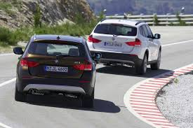 kereta bmw x5 new details about bmw x1 u0027s fate in u s debuts late 2012 bmwcoop