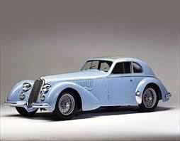 1938 alfa romeo 8c 2900 b lungo 8c 2900 specifications carbon