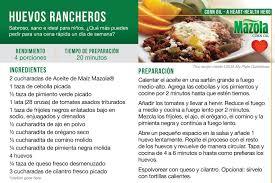 Comfort Spanish Translation Mazola Corn Oil Recipe Card Fierce Creative Agency