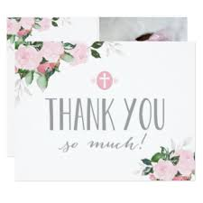religious thank you cards religious thank you cards invitations greeting photo cards
