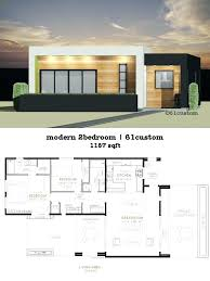 modern two house plans sims house plans modern two bedroom house plans best small modern