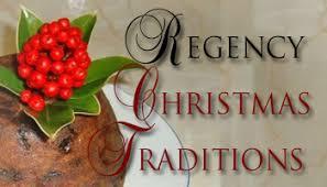 regency traditions days of the season random