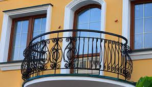 home baker ornamental iron