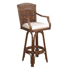 Bar Stool With Back And Arms Dining Room Comfy Pier One Counter Stools Making Remarkable
