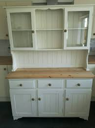 sideboard cabinet stunning farmhouse pine welsh dresser sideboard cabinet kitchen