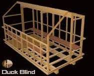 Floating Duck Blinds Photos Floating Duck Blinds Are Easy To Build With Dock Floats And You U0027ll
