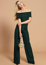 green jumpsuit jumpsuits gorgeous couture