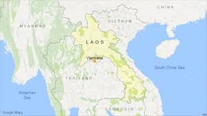 Hmong Map Rights Groups Call For International Community To Press Laos On
