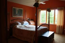 What Colors Go With Burnt Orange 100 Best Colors For Bedrooms Best White Paint Color For
