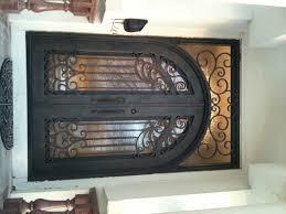fresh iron exterior door interior design for home remodeling