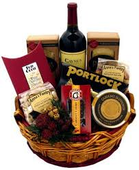 wine and cheese baskets best gourmet christmas gift baskets