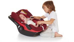 siège auto sécurité conseils de sécurité pour siège auto