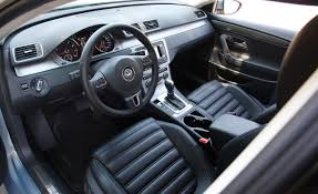 car picker volkswagen cc interior images