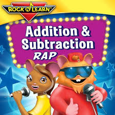 addition u0026 subtraction rap itunes u2013 rock u0027n learn