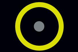 Radio Black Background Organ Reframed Fluid Radio