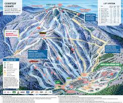 Snow Map Usa by Mount Sunapee Snow Report Onthesnow