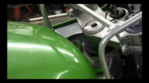 1998 zx9 kawasaki tear down part 1 youtube
