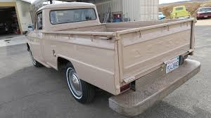 Vintage Ford Truck Beds For Sale - what a beauty 1965 datsun pickup