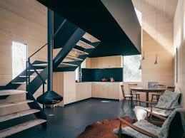 Ikea Prefab Home Modern Flat Pack Tiny Homes By Backcountry Hut Company 1 Lofts U0026