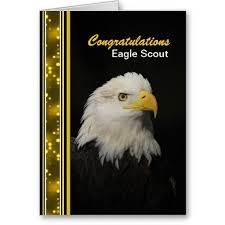 cards for eagle scout congratulations 15 best eagle court of honor invitations images on