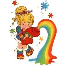 1638 rainbow brite u0026 care bears images care