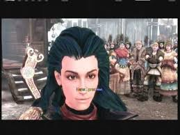 fable hair styles fable 3 female princess walkthrough part 31 leaders and followers