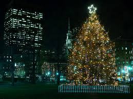 holiday events in boston 2015 tree lightings santa more