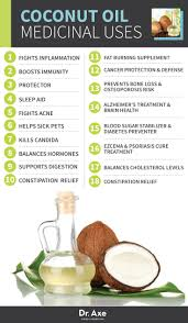 Oil Pulling Before Bed 77 Coconut Oil Uses And Cures Draxe Com