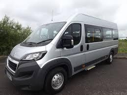 peugeot leasing uk minibus leasing minibus lease