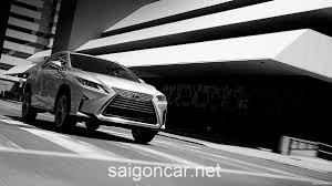 gia xe lexus moi giá xe lexus rx 350 2018 nhập khẩu khuyến mãi khủng
