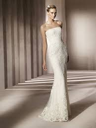 pronovias wedding dresses pronovias wedding dresses manuel mota 2012 collection the