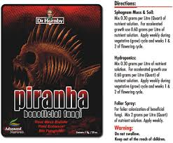 piranha advanced nutrients piranha beneficial fungi 500g mega special glandore hydroponics