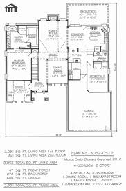 4 bedroom 2 bath house plans three bedroom two bath house plans homes and half story bat