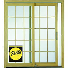Pella Patio Doors Pella Sliding Patio Doors