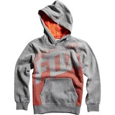 fox motocross hoodies fox motocross goggles fox overhead fade pullover hoody youth kids